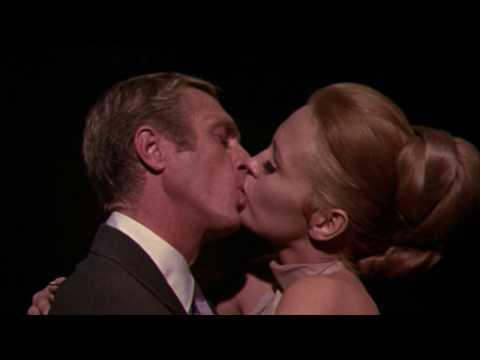 le baiser le plus long de l'histoire du cinema !