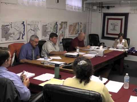 Ti Town Board  6-13-13