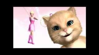 Barbie and The Three Musketeers 2009 Teaser Trailer