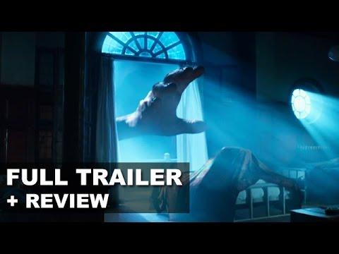 The BFG Teaser Trailer 2016 + Trailer Review - Beyond The Trailer