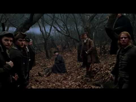 Sleepy Hollow (1998) Theatrical Trailer #1