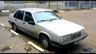 Volvo 940 Тачка на прокачку (из грязи в князи) для avtomana 2015
