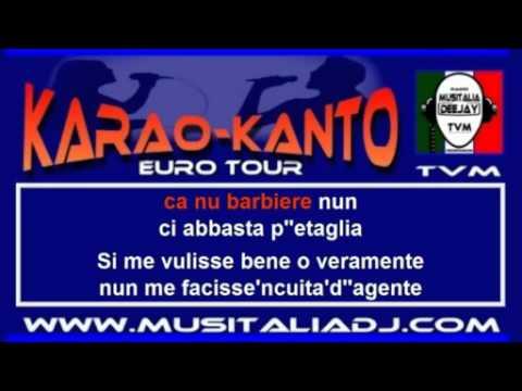 Ciccio Formaggio   Nino Taranto - Karao-Kanto