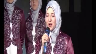 (Selma Bekteshi) Es selamu Alejke ja ResulAllah  Medreseja Haxhi Sheh Shamia