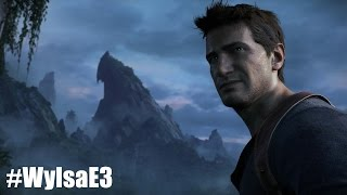 E3 2015: Sony PlayStation глазами Wylsacom (Uncharted, Horizon, Shenmue 3, FF7 Remake, Dreams)