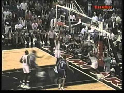 Top 10 NBA 1993 1994 Vol 13