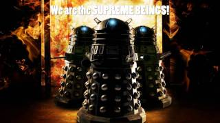 Doctor Who -  The Dalek Theme Resimi