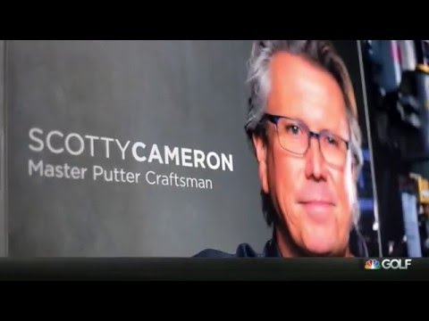 The Story of Scotty Cameron