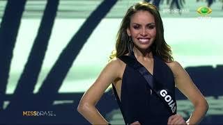Miss Brasil Be Emotion 2018 - Bloco 2