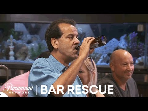 Jon Taffer Is Behind You! - Bar Rescue, Season 5