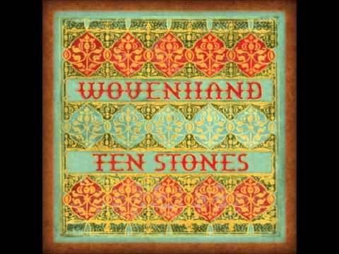 Wovenhand - Kingdom of Ice