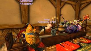 Interspecies World Of Warcraft Porn