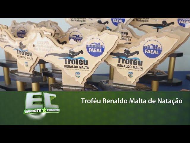 Troféu Renaldo Malta de Natação 2019