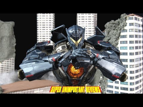 HG Pacific Rim: Uprising Gipsy Avenger DX Set Metallic Version Bandai Model Kit Review