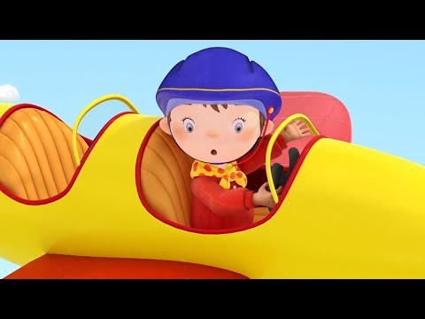 Noddy In Toyland | Noddy and The Cuckoo | 1 Hour Compilation | Cartoon For Kids