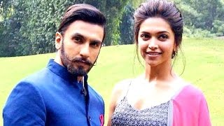 Ranveer Singh & Deepika Padukone Would Be Haters In Movie 'Padmavati'