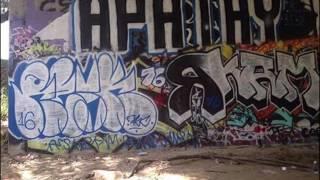 Los Angeles Graffiti (2017)