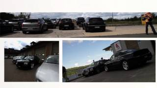 Chrysler 300c / LX Eifel Treffen 2 - Trailer