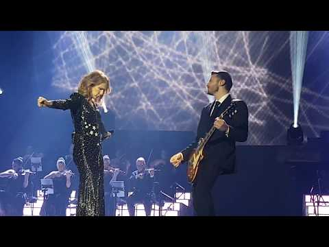Celine Dion - Think Twice (Front Row) - Nov 24th - Las Vegas