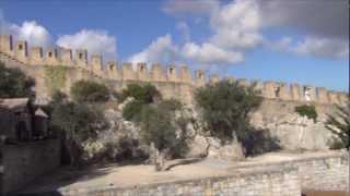 Что посмотреть в Португалии? Обидуш! (Obidos)(Путешествуя по Португалии, обязательно посетите Обидуш. Этот маленький, даже по португальским меркам, горо..., 2012-11-12T19:31:21.000Z)