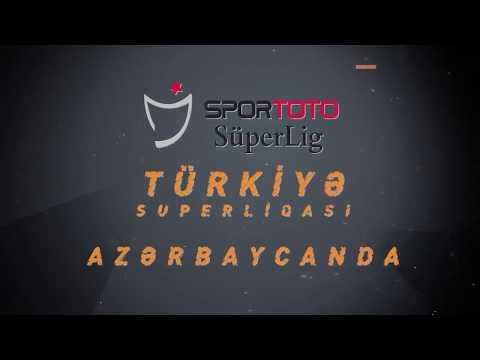 Süper Lig Azeri Kanal CBC Sport'da - onYeni.com