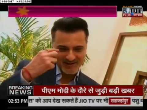 Exclusive: Actor Sanjay Kapoor tells us about new Show Dil Sambhal Jaa Zara