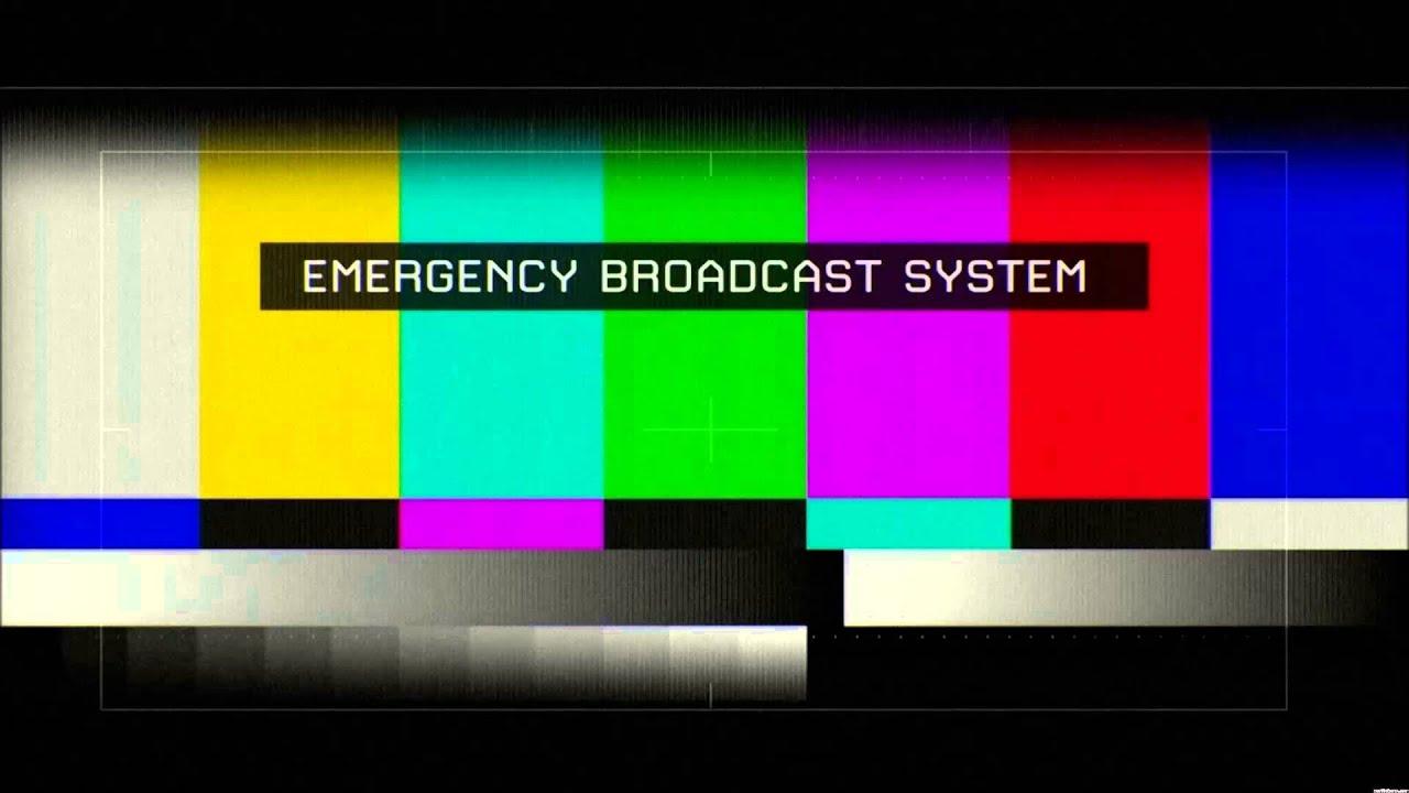 The Walking Dead Emergency Broadcast System - YouTube