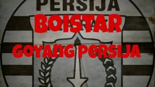 Boistar Persija Juara