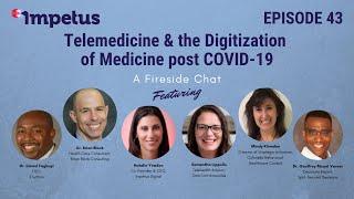 Telemedicine and the digitization of medicine post-covid-19