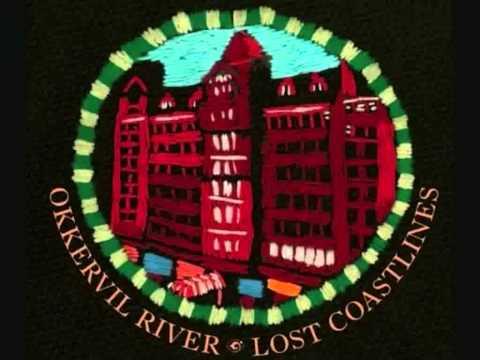 Okkervil River - Lost Coastlines (with lyrics)