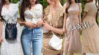 FashionHaul쇼핑몰추천 옷맛집ㅣ베이지크 패션하울