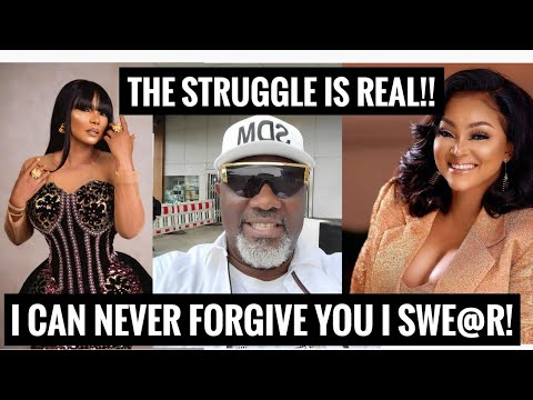 Download Iyabo Ojo F!ghts Mercy Aigbe In Public For Snatching Dino Melaye From Her See What Fans Are Saying!
