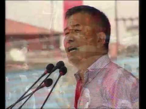 Naya Shakti Nepal - Party Announcement Programme 01