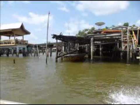 Water Village Brunei Darussalam