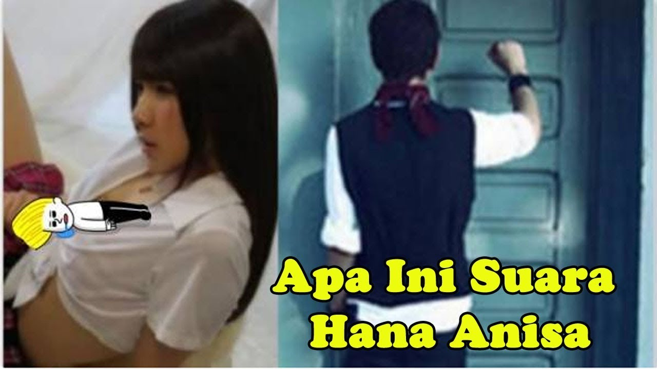 video hana anisa mahasiswi ui