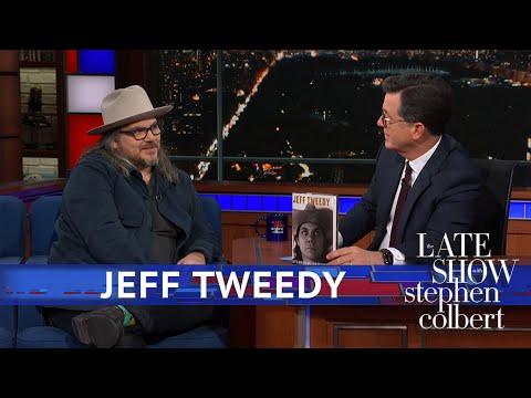 Jeff Tweedy Told His Childhood Friends He Was Springsteen