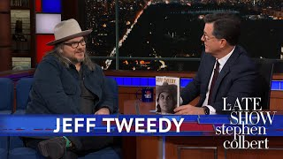 Jeff Tweedy Told His Childhood Friends He Was Springsteen