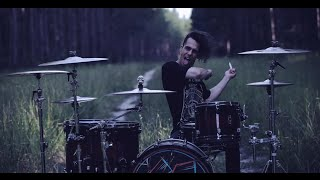 SkullClub - It's Only You Ft. Philip Strand | Matt McGuire Drum Cover