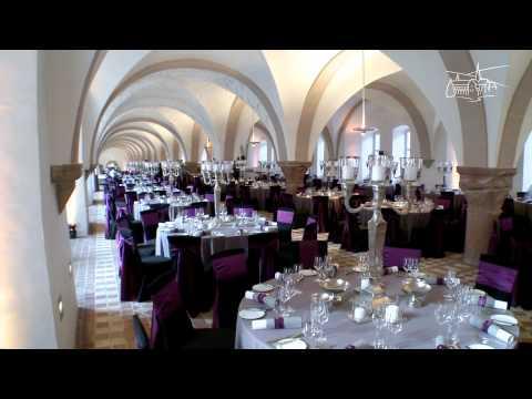 RTL-Show zu Gast im Kloster Eberbach - WorldNews