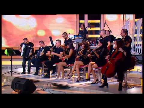 Orkestar Borka Radivojevica