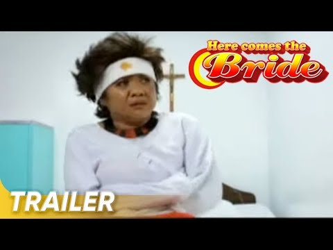 Here Comes the Bride is listed (or ranked) 1 on the list The Best Eugene Domingo Movies