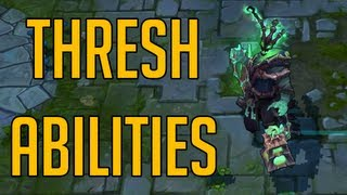 In-Depth Champion Preview: Thresh The Chain Warden