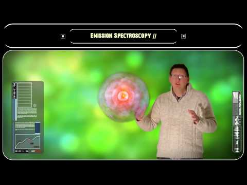 An Introduction to Emission Spectroscopy.