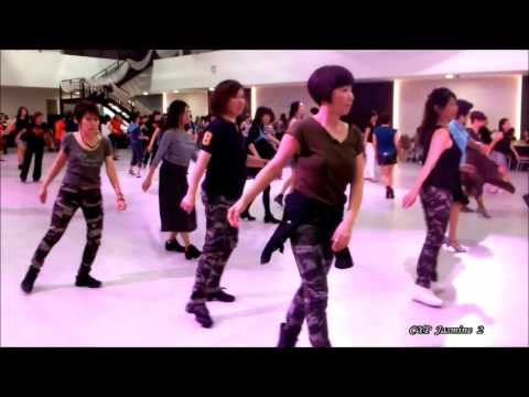 WHY I LOVE YOU! - Line Dance (by Niels Poulsen)