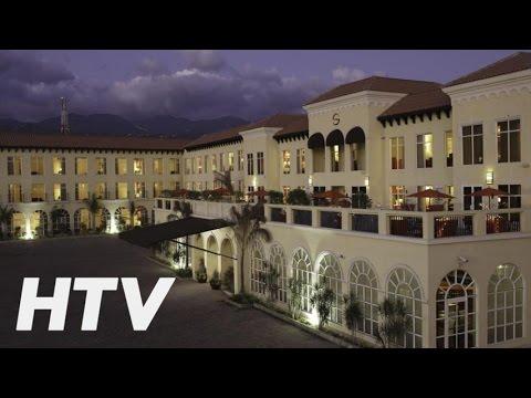 Spanish Court Hotel en Kingston, Jamaica