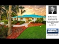 301 SAN JUAN DR, PONTE VEDRA BEACH, FL Presented by Bold City Real Estate Group.
