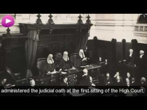 High Court of Australia Wikipedia travel guide video. Create