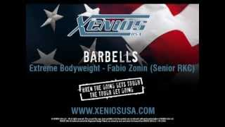 Barbells   Extreme Bodyweight   Fabio Zonin Senior RKC