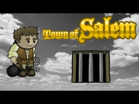 Town of Salem - Monty Python and the Holy Jail (Ranked)