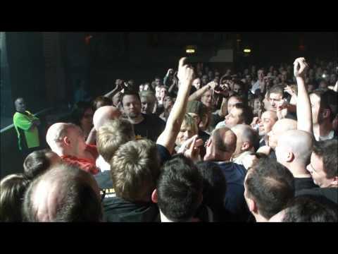 Big Country, Porrohman,  Dunfermline, Alhambra - 02.01.11 - Mike Peters tribute to Stuart Adamson